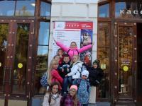 экскурсия в город-герой Севастополь